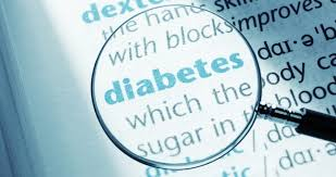 Diabetes under the magnifying glass