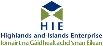 Highlands and Islands logo