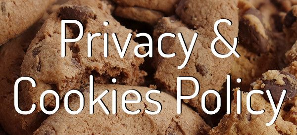 Privacy and Cookie Logo