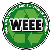 Waste Electrical and Electronic Equipment logo