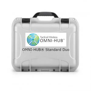OMNI-HUB® Standard Duo