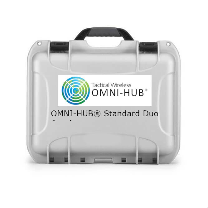 Example OMNI-HUB® Standard