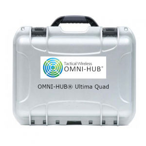 OMNI-HUB® Ultima Quad