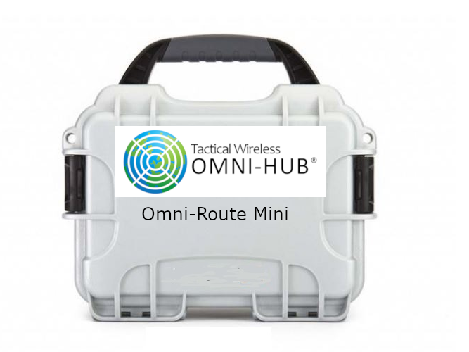 Omni-Route Mini Case