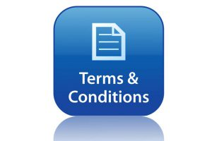 Terms and Conditions Logo